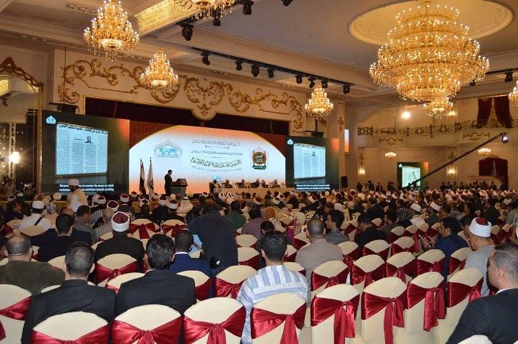 Конференсияи байналмилалии Қоҳира: Шӯрои уламои ҷаҳон ТТЭ ҲНИ-ро ташкилоти террористӣ ва маблағгузори онро душмани башарият хонданд