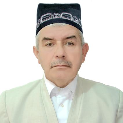 Раҳим Каримов
