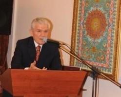Профессори турк: «Миллати тоҷик бо чунин Сарвари фозил ва арҷманд бояд ифтихор кунад»